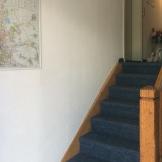 Ein Blick in die Pension Haus Möbisburg in Erfurt