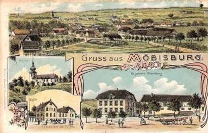 altePostkarte